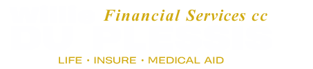 Willie Du Plessis Financial Services